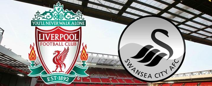 26/12/2017 Liverpool vs SwanseaPremier League
