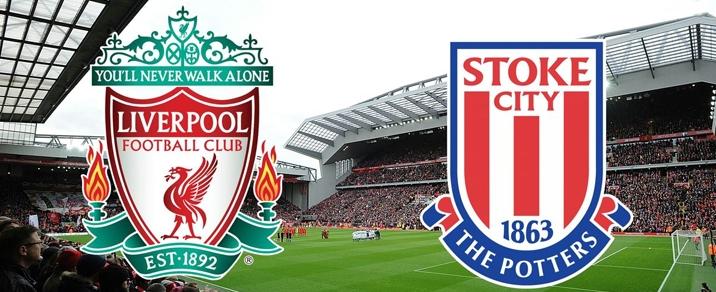 28/04/2018 Liverpool vs Stoke CityPremier League