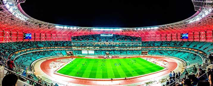 01/06/2019 Champions League Final 2019Champions League
