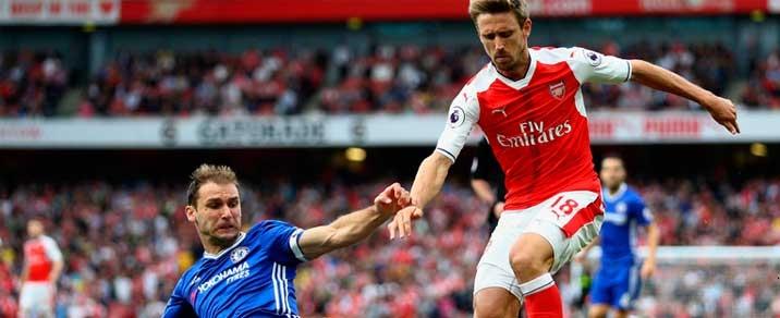 19/01/2019 Arsenal vs ChelseaPremier League