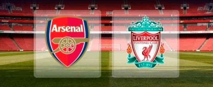03/11/2018 Arsenal vs LiverpoolPremier League