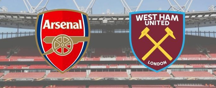25/08/2018 Arsenal vs West HamPremier League