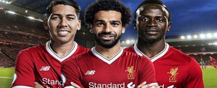 11/11/2018 Liverpool vs FulhamPremier League