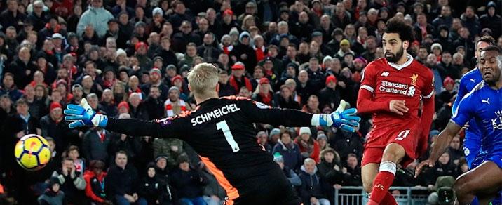 30/01/2019 Liverpool vs LeicesterPremier League