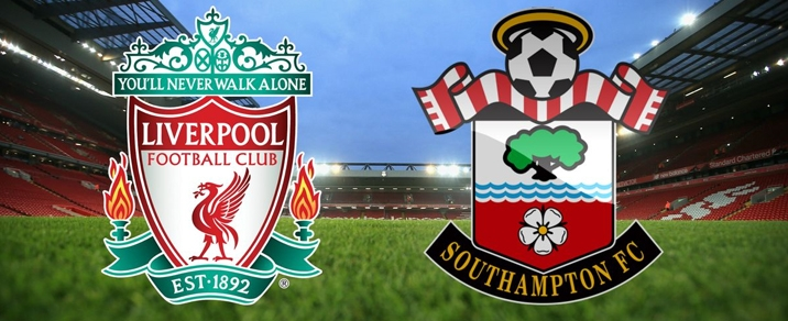 22/09/2018 Liverpool vs SouthamptonPremier League