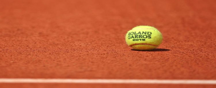 09/06/2019 French Open - Roland Garros - Men's Finals Philippe ChatrierFrench Open - Roland Garros