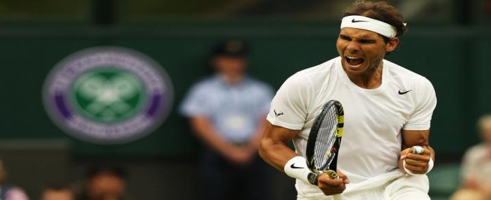 03/07/2019 Wimbledon Singles 2nd RoundWimbledon