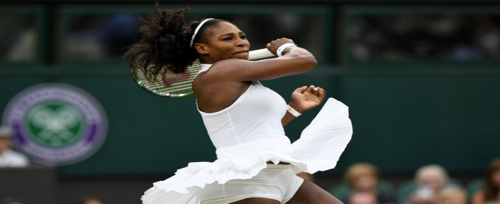 11/07/2019 Wimbledon Ladies Semi-FinalsWimbledon