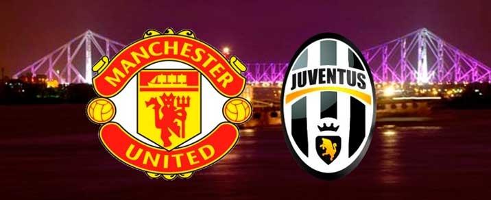 23/10/2018 Manchester United vs JuventusChampions League