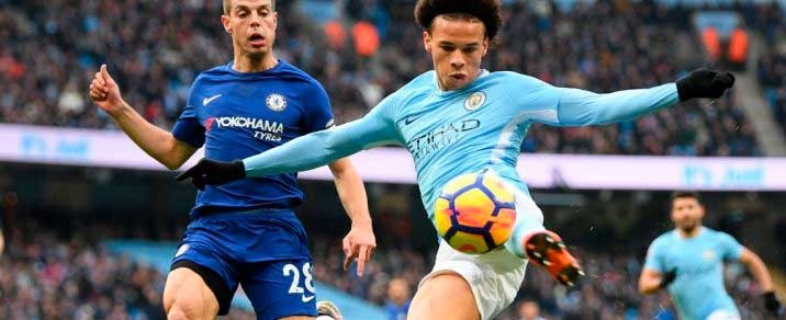 24/02/2019 Chelsea vs Manchester CityCarabao Cup