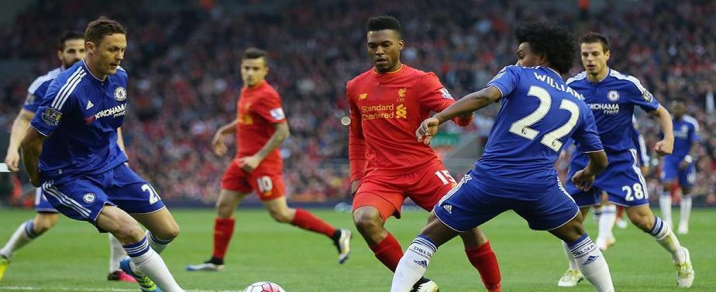 14/08/2019 Liverpool vs ChelseaUEFA Super Cup