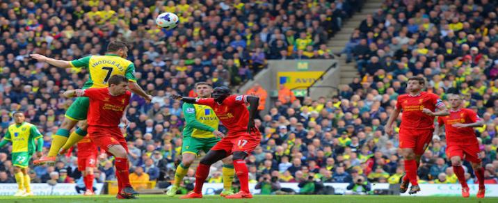 09/08/2019 Liverpool vs Norwich CityPremier League