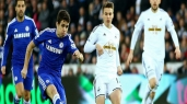 Chelsea vs Swansea City AFC