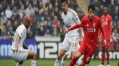 Liverpool vs Swansea City AFC
