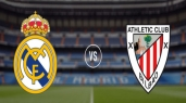 Real Madrid vs Athletic Club Bilbao