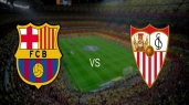 FC Barcelona vs Sevilla CF