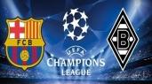 FC Barcelona vs Borussia Monchengladbach