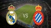 Real Madrid vs RCD Espanyol