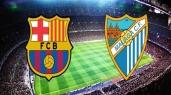 FC Barcelona vs Málaga CF