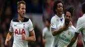 Tottenham Hostspur vs Real Madrid