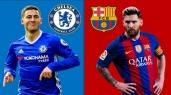 FC Barcelona vs Chelsea