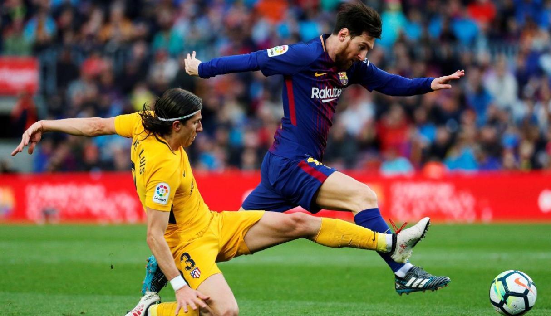 FC Barcelona vs Atlético de Madrid