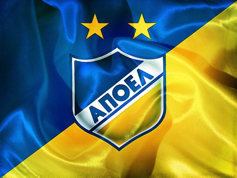 APOEL FC Football Tickets
