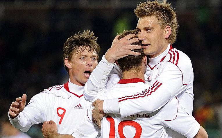 Denmark Football Tickets