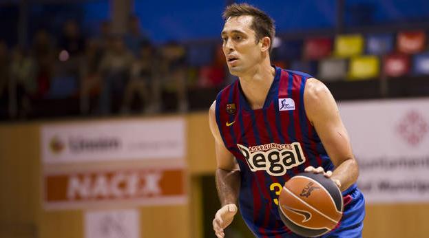 FC Barcelona  Basketball Tickets