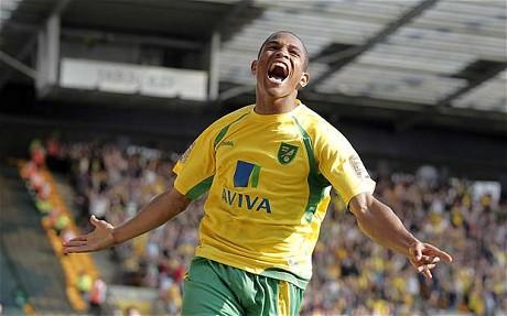 Norwich City FC Football Tickets