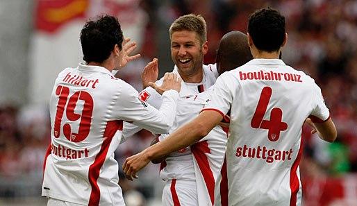VfB Stuttgart Football Tickets