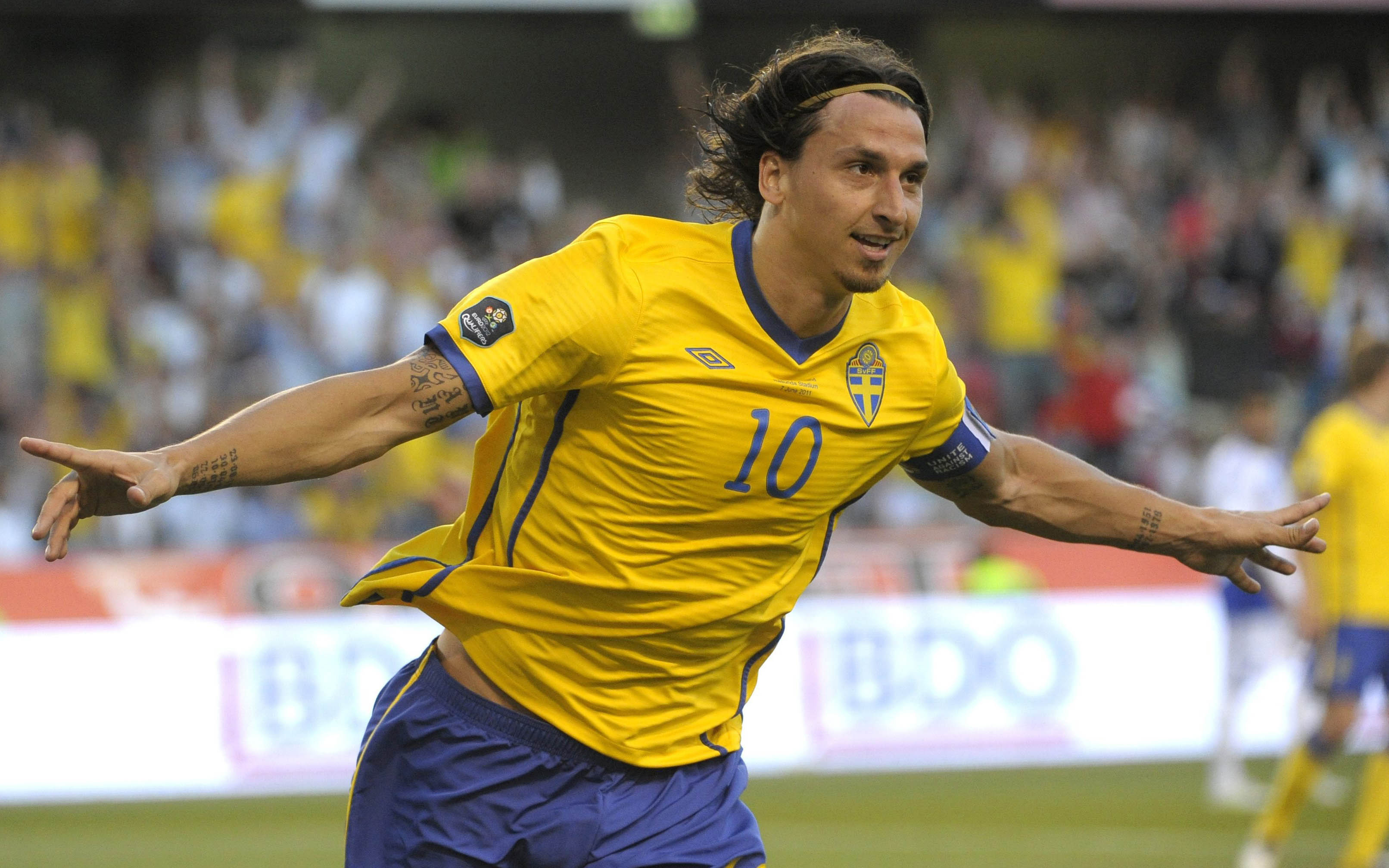 Buy Sweden Football Tickets
