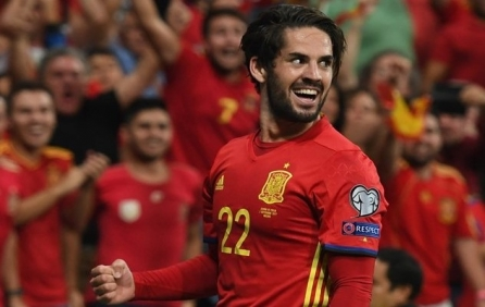 Spain Football Euro 2016 Qualification Tickets