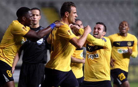 AEL Limassol  Football Tickets