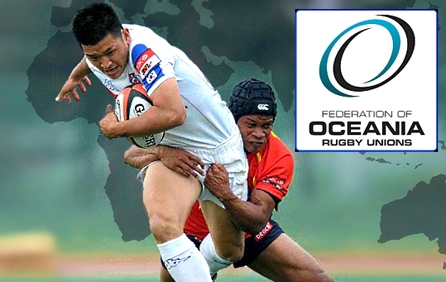 Oceania 1 Rugby Tickets