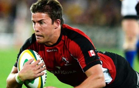 Canada Rugby Tickets