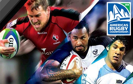 Americas 2 Rugby Tickets