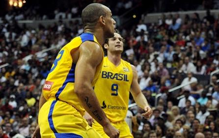 Brazil Basketball Tickets