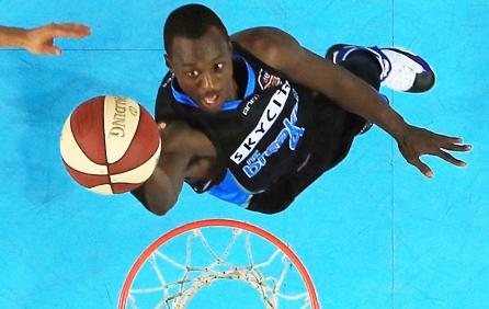 New Zealand Basketball Tickets