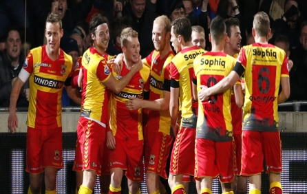 Go Ahead Eagles Football Tickets