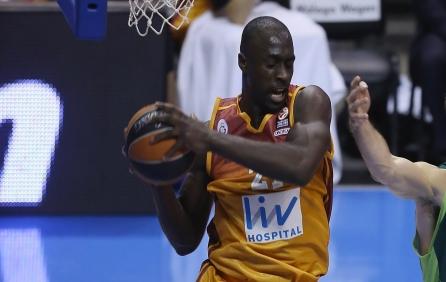 Galatasaray Basketball Tickets