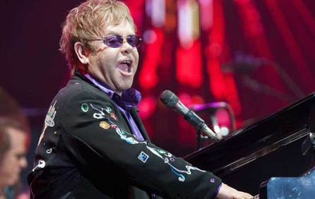 Elton John Rock and Pop Tickets