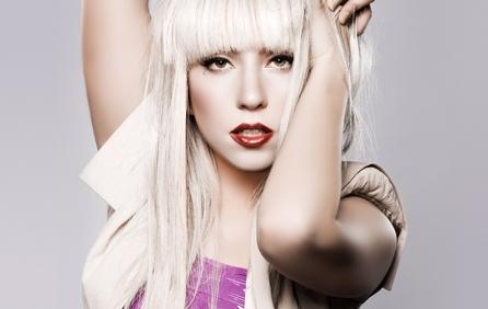Lady GaGa Rock and Pop Tickets