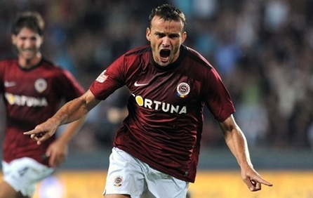 Buy AC Sparta Praha Football Tickets