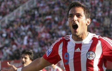 Paraguay Football Tickets