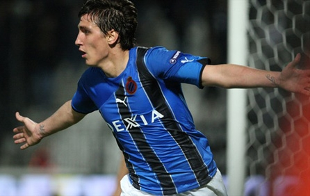 Buy Club Brugge Football Tickets
