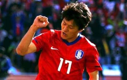 Korea Republic Football Tickets