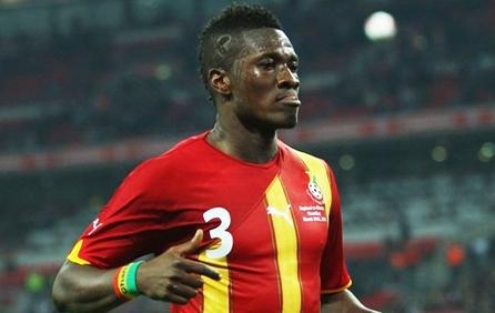 Ghana Football Tickets