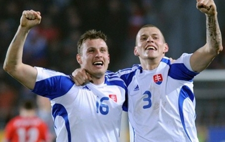 Buy Slovakia Football Tickets
