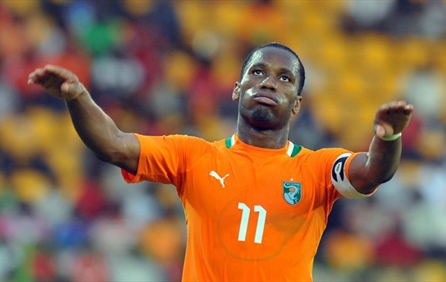 Cote dIvoire Football Tickets